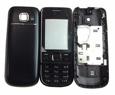 TOTTA Replacement Full  Housing body panel For Nokia 2700 Classic  - BLACK