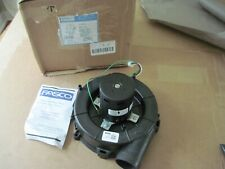 Genuine Fasco A163 Furnace Inducer Blower Motor for Lennox Armstrong Johnson