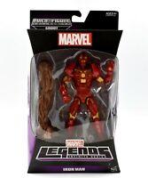 Marvel Legends Groot BAF Infinite Series - Cosmic Iron Man Action Figure