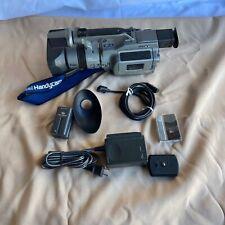 SONY DCR-VX1000 Camcorder VX1000 NTSC CM16kModel Mini DV Video Camera w/ Charger