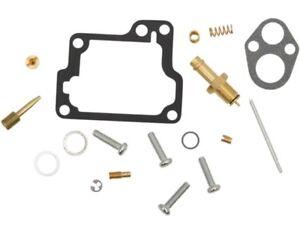 Moose Carb Carburetor Repair Kit for Kawasaki 2003-06 KFX 50 KFX50 1003-0590