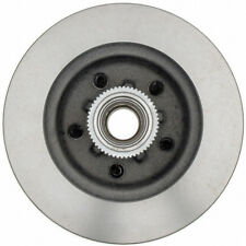 Disc Brake Rotor and Hub Assembly Front Parts Plus P56152