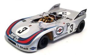 Autoart 1/18 Scale WAP021100318 - 1971 Porsche 908 #3 Nurburgring