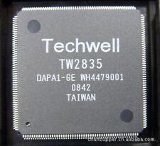 TECHWELL TW2835-PA1-GE QFP-208