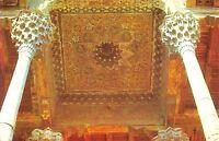 BT15825 The Bala l Khauz mosque Bokhara            Uzbekistan