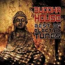 CD de musique house sampler