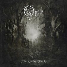 OPETH BLACKWATER PARK LP VINYL 33RPM NEW