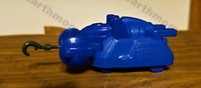 "Power Rangers S.P.D. Blue Delta Morph ATV ""Winch"""