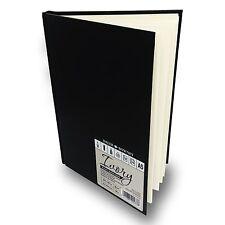 Daler Rowney - Ivory Artist's Hardback Sketchbook - 78 Removable 90gsm A5 Pages