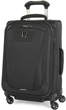 "Travelpro Luggage Maxlite 4 21"" Expandable Spinner Carry On - Black"
