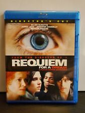 Requiem for a Dream (Blu-ray Disc, 2009, Unrated) Jared Leto Jennifer Connelly