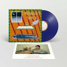 New Super Rare Homeshake - Midnight Snack Blue Vinyl Lp x/1,000 H