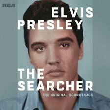 The Searcher by Elvis Presley (CD, 2018, RCA)
