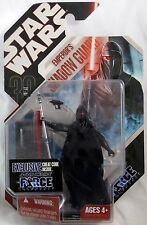"Hasbro Star Wars 30th Anniversary TAC Emperor's Shadow Guard 3.75"" Figure"