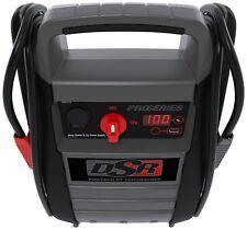 Heavy Duty Truck Battery Booster Pack Jump Starter Portable 2200 Amps 12V Power