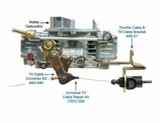 700R4 Aod Kickdown Tv Cable Bracket for Holley Carburetors by Sonnax As6-01