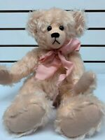 Linda Giesecke Bear Mohair Large 16 Inches High Jointed