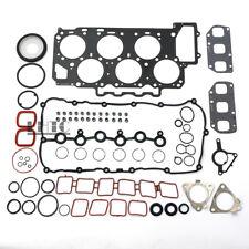 Engine Gaskets Seals Repair Kit For AUDI Q7 VW Touareg 7P Passat CC R36 3.6L VR6