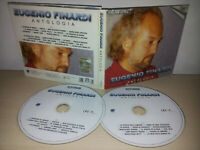 EUGENIO FINARDI - ANTOLOGIA - 2 CD