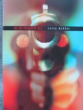 The Day Philosophy Dies by Casey Maddox (2004, Paperback) New 0975301403
