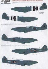 Xtradecal 1/48 Supermarine Spitfire PR Mk. XIX # 48118