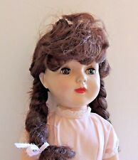 """VINTAGE DOLL 1950'S SWEET SUE WALKER AMERICAN CHARACTER  24"""" TALL LOVELY"""