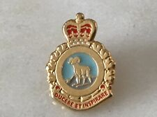 Rocky Mountain Canada Cadets Pin