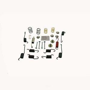 Drum Brake Hardware Kit Rear Carlson H7281