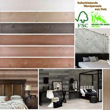 Holzpaneele Wandpaneele Wandverkleidung Holzwand Wohnzimmer Fliesenspiegel Küche