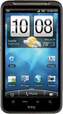 HTC Inspire 4G | PD98120 | Black | 4GB | AT&T
