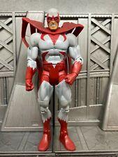 "Dc Universe Classics Mattel Dcuc Nekron Baf Wave 20 Teen Titans Hawk 6"" Figure"