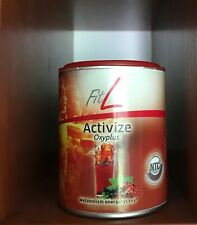 FitLine Activize Oxyplus Cassis stres energia