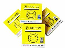 SEAT AROSA HATCHBACK (6H) 1.4 PISTON RINGS SET 4CYL GOETZE 08-502807-00 (+0.50)