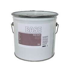 Slate Sealer Restores and Protects Slate and Natural Stone Surfaces Hi-Gloss 15L