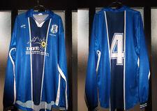 maglia shirt montale pistoia sportset nr 4 taglia XXL match worn