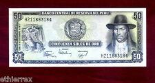PERU' (1977) <FDS./UNC.>