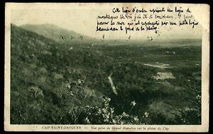 VIETNAM  CAP SAINT JACQUES  1930  (4)