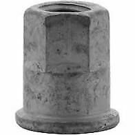 Genuine Mopar Hex Flange Locking Nut 6508487AA