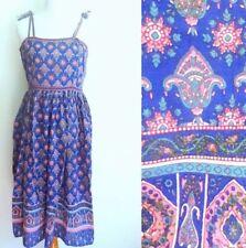 Vintage 70's Adini Dress