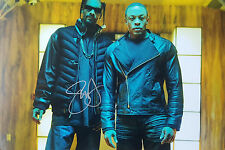 SNOOP DOGG Signed 15x10 Photo DOGGYSTYLE GIN AND JUICE COA