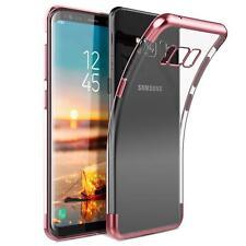 Silicona brillo funda protectora Samsung Galaxy S9 Case Móvil cover