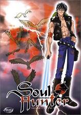 Soul Hunter~Vol. 5~City of Fire (DVD)  NEW  **Free Shipping**