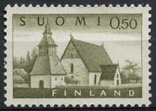 Finland 1963-75 SG#664, 50m Pictorial MNH #A93753