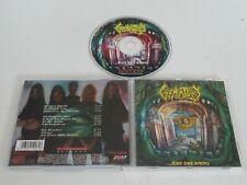 Crematory/ Just Dreaming ( Irs 972.258 ) CD Álbum