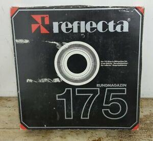 REFLECTA Art 1040 Rotary Magazine Carousel 175 Slide Holder #2
