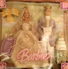 Barbie Cinderella Princess Collection 2005  New & Sealed