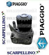 POMPA ACQUA PIAGGIO PORTER 1200 1400 DIESEL PIANALE RIBALTABILE - PIAGGIO 493169