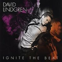 "David Lindgren - ""Ignite The Beat"" - 2013"
