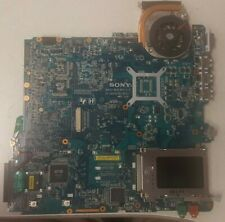 Sony VAIO VGN-FS630/W Laptop Motherboard MS02-M/B 1P-0053100-8011 With CPU & Ram