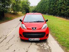 Peugeot 107 1.0 petrol 5 doors